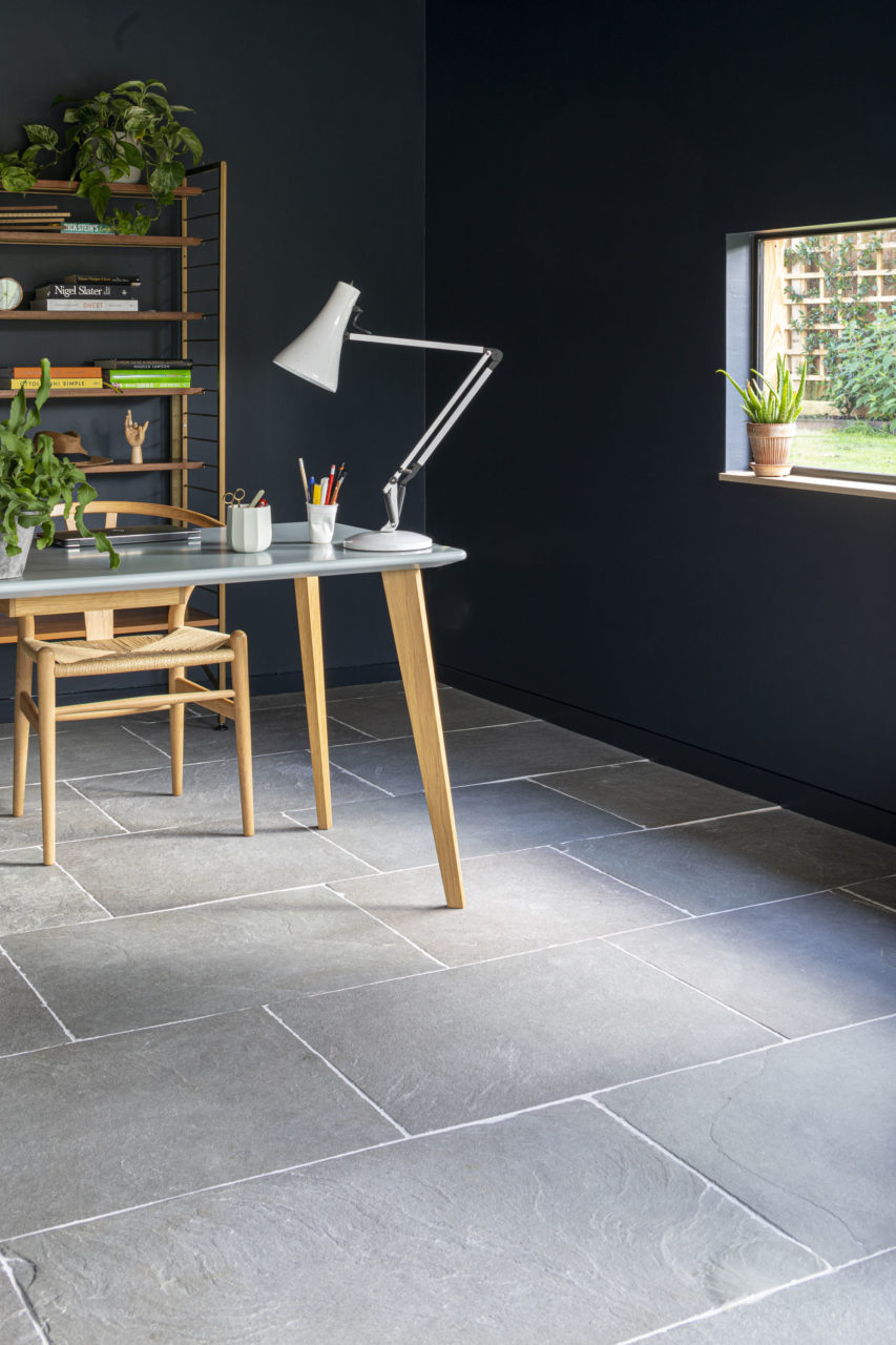 agincourt-grey-tumbled-limestone-floor-tiles-office-space