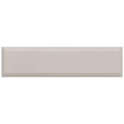 Norse Subway Cygnet Grey Gloss Ceramic