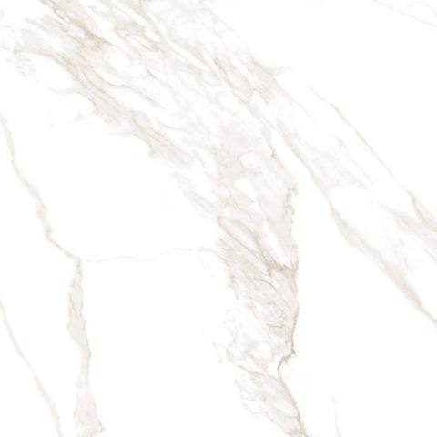 Mimica Bianco Ravenna Gold Gloss Porcelain
