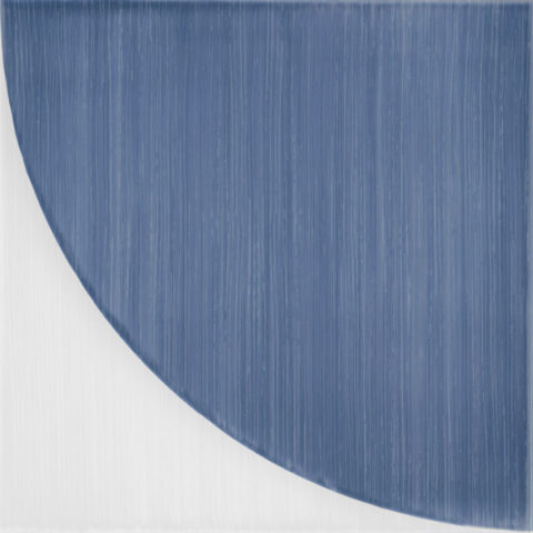 Helix Blue Decor 2 Porcelain