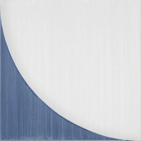 Helix Blue Decor 3 Porcelain
