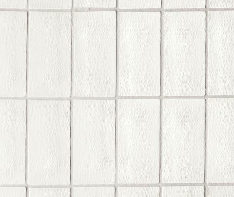 Imprint White Porcelain