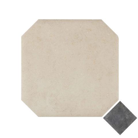 Lyon Provence Limestone Octagon