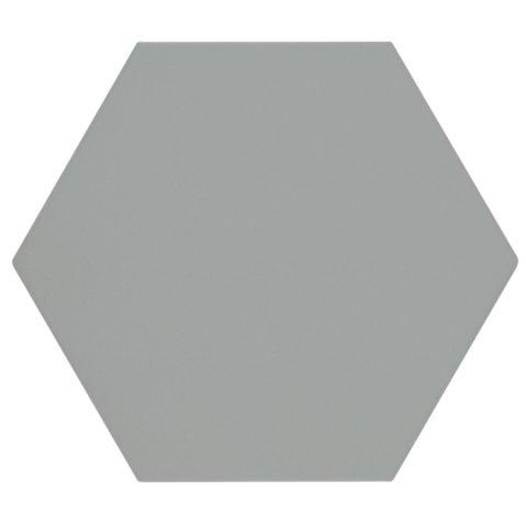 Oska Lichen Matt Porcelain Hexagon