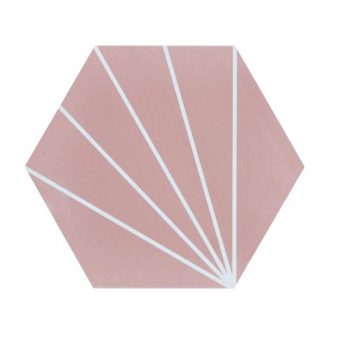 Pod Pink Porcelain