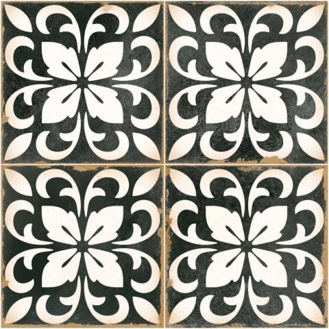 Tangier Fleur Mono Ceramic