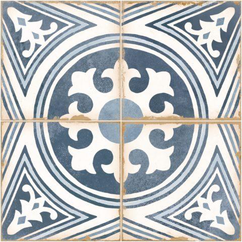 Tangier Isla Blue Ceramic