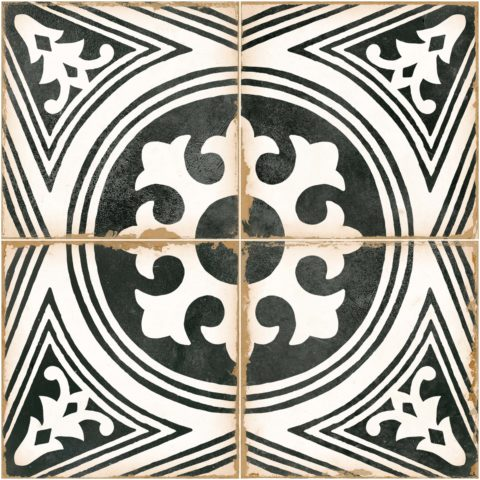 Tangier Isla Mono Ceramic
