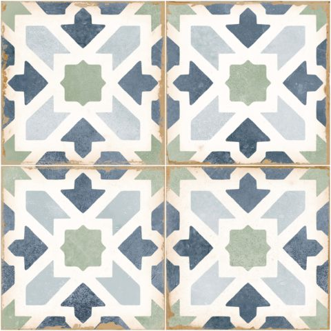 Tangier Ivy Mix Ceramic