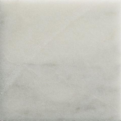 Fitz White Honed Marble